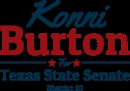 Konni Burton Logo
